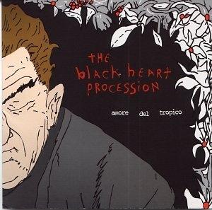 Amore Del Tropico album cover