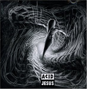 Acid Jesus album cover