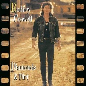 Diamonds & Dirt album cover