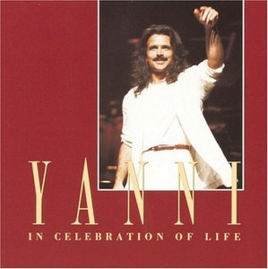 In Celebration Of Life album cover