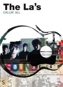 Callin' All album cover