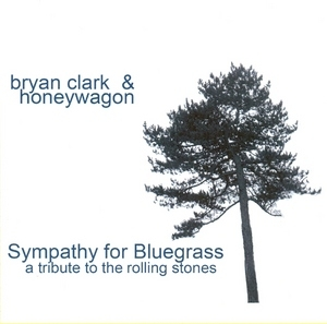 Sympathy For Bluegrass: A Tribute To The Rolling Stones album cover