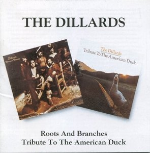 Roots And Branches~ Tribute To The American Duck album cover