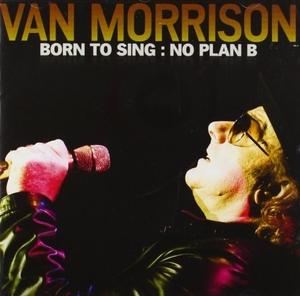 Born To Sing: No Plan B album cover