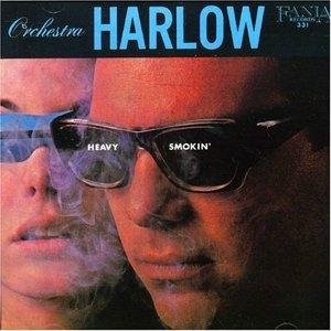 Heavy Smokin' album cover