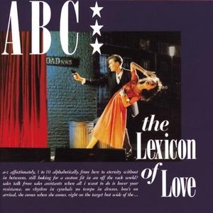 The Lexicon Of Love (Deluxe Edition) album cover