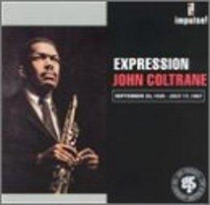 Expression album cover