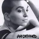Ani DiFranco album cover