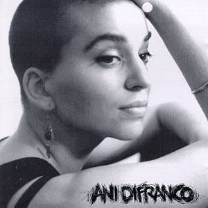 Ani DiFranco album cover