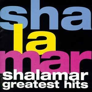 Greatest Hits (Solar) album cover