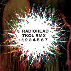 TKOL RMX 1234567 album cover