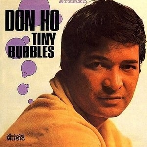 Tiny Bubbles album cover