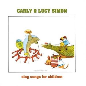 Sing Songs For Children album cover