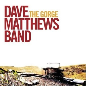 The Gorge album cover