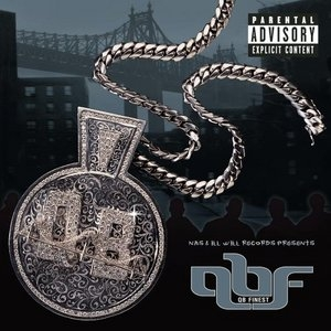 QB Finest album cover