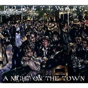 A Night On The Town (Limited Edition) album cover