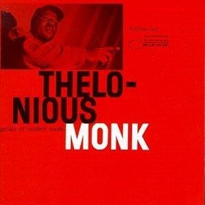 Genius Of Modern Music Vol.2 album cover