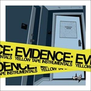 Yellow Tape Instrumentals album cover