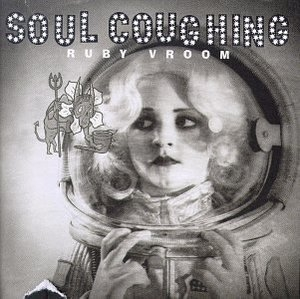 Ruby Vroom album cover
