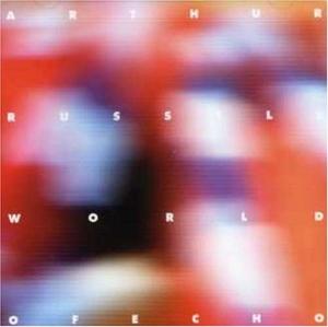 World Of Echo album cover