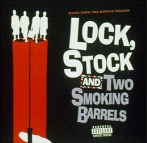 Lock, Stock And Two Smoking Barrels: Mus... album cover