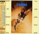 The Goonies: Original Mot... album cover