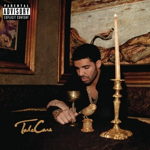 Take Care (Deluxe Edition) album cover