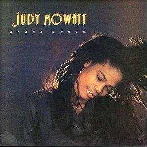 Black Woman album cover