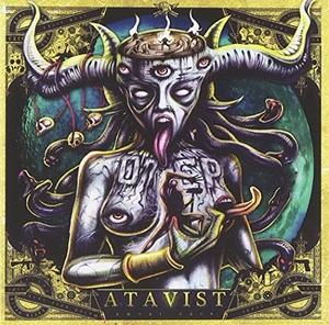 Atavist album cover