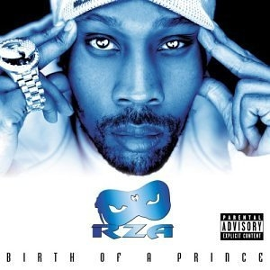 Birth Of A Prince album cover