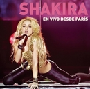En Vivo Desde París album cover