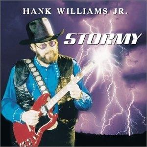 Stormy album cover