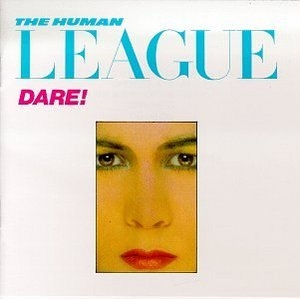 Dare! album cover