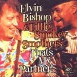 That's My Partner! album cover