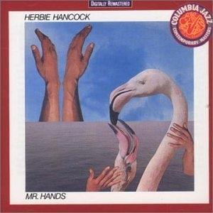 Mr. Hands album cover