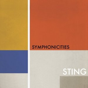 Symphonicities album cover