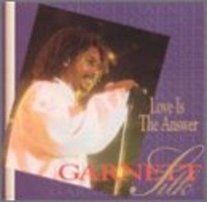 Love Is The Answer album cover