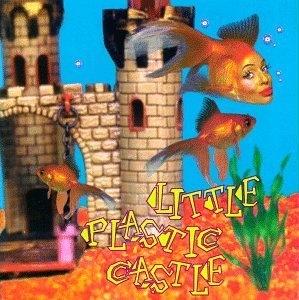Little Plastic Castle album cover