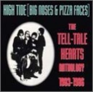 High Tide (Big Noses And Pizza Faces)-Anthology 1983-1986 album cover