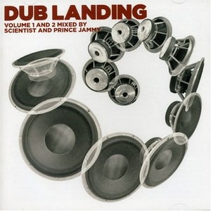 Dub Landing, Vol. 1 & 2 album cover