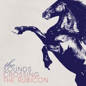 Crossing The Rubicon album cover