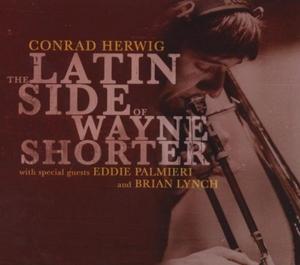 Latin Side Of Wayne Shorter album cover