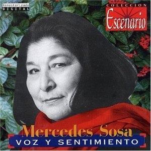 Voz Y Sentimiento album cover