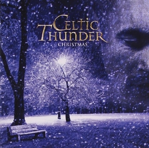 Celtic Thunder Christmas album cover