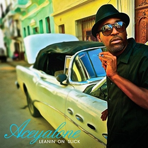 Leanin' On Slick album cover