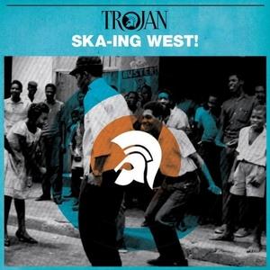 Ska-Ing West! album cover