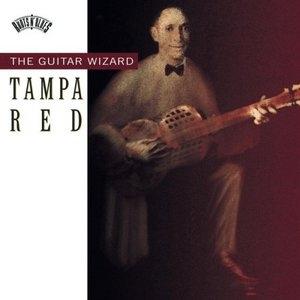 The Guitar Wizard album cover
