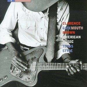 American Music, Texas Style album cover