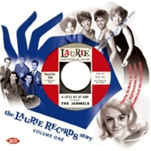 The Laurie Records Story Vol.1 album cover