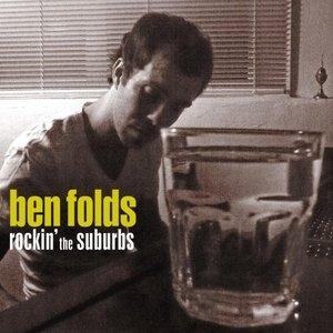 Rockin' The Suburbs album cover